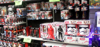 Toyco Force Friday II Midnight Event Report