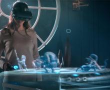 Lenovo Jedi Challenges AR Headset