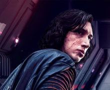 The Last Jedi Cards in Topps Card Trader App