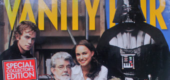 Revenge of the Sith Vanity Fair Issue