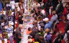 Wellington Armageddon 2003