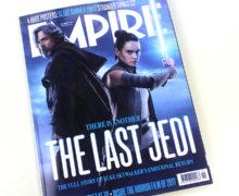 October Empire Magazine – The Last Jedi