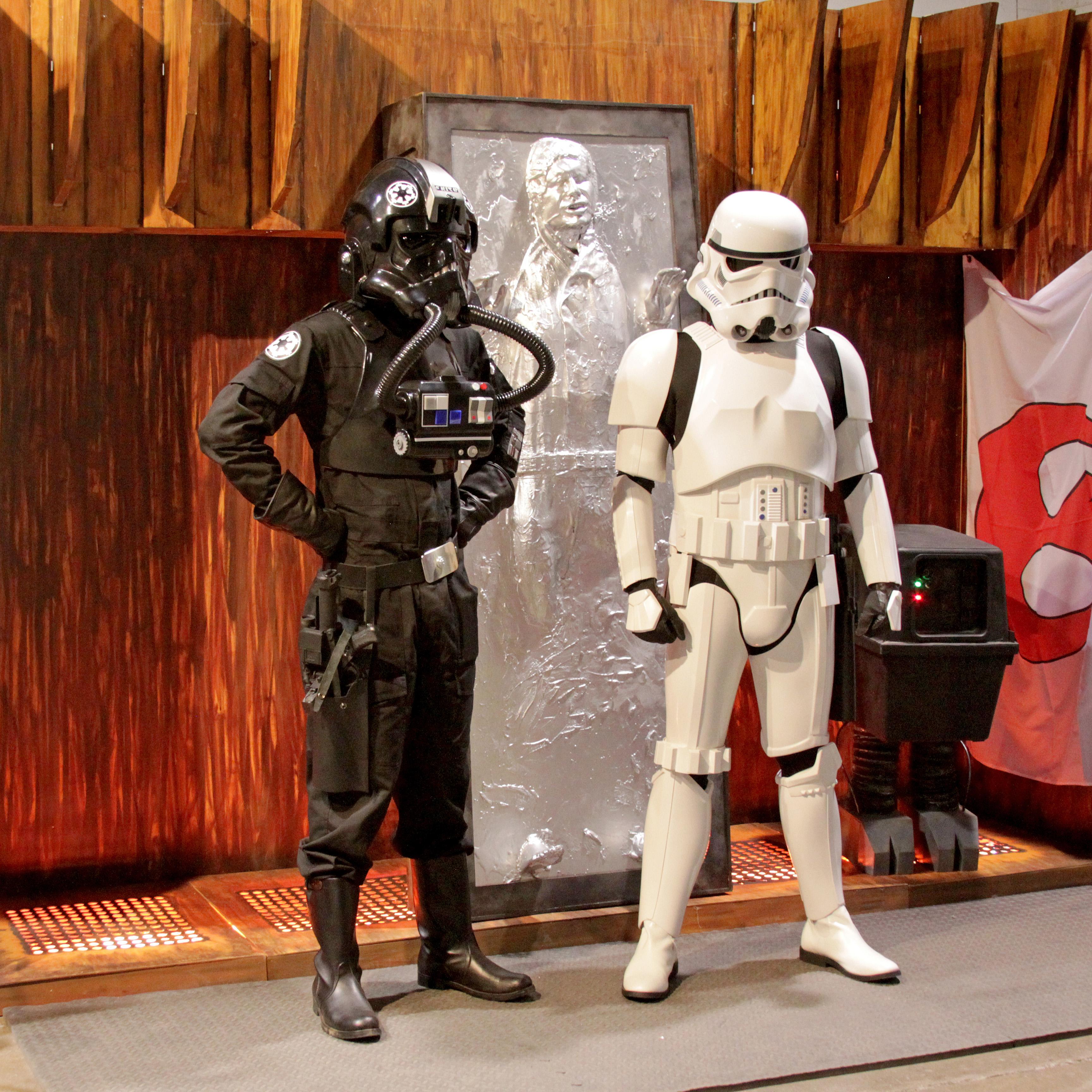 501st Legion - Auckland Armageddon Expo 2017