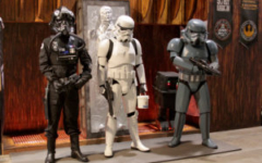 501st booth - Auckland Armageddon Expo 2017