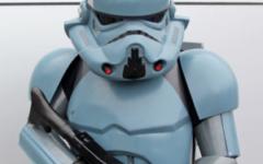 Darktrooper - Auckland Armageddon Expo 2017