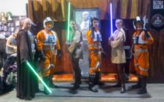 Rebel Legion - Auckland Armageddon Expo 2017