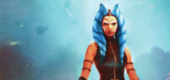 Book Review – Ahsoka