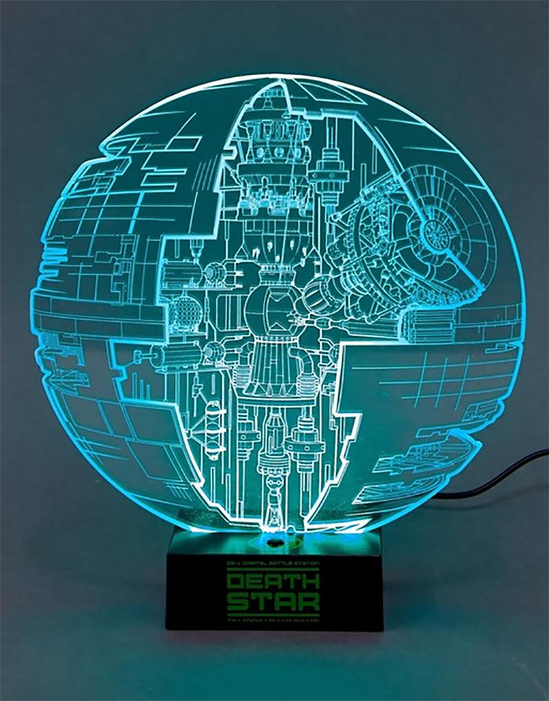 Death Star Light