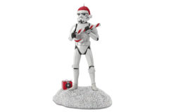 2017 Star Wars Hallmark Ornaments