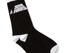 Star Wars Logo Socks at Cotton On