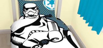New Stormtrooper Duvet at Mighty Ape
