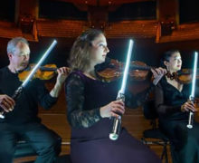More Star Wars Movie Screenings with NZSO Live