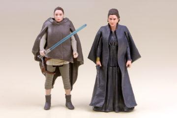 "General Leia 3.75"" Figure"