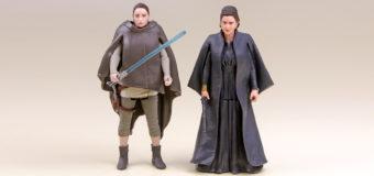 General Leia 3.75″ Figure Wave