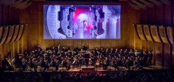 NZ Festival – Star Wars In Concert
