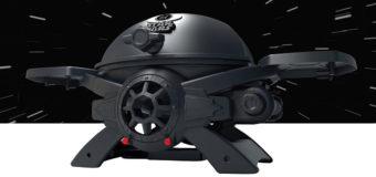 Star Wars BBQ at Mighty Ape