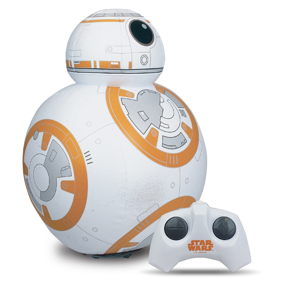 RC Inflatable BB-8