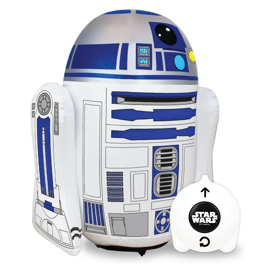 RC Inflatable Star Wars Characters