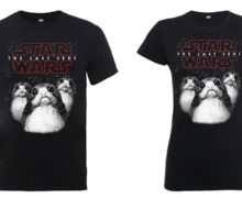 Porg T-Shirt at Mighty Ape