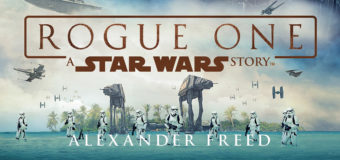 Book Review – Rogue One Novel