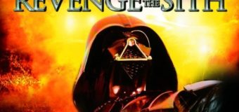 Book Review – Revenge of the Sith