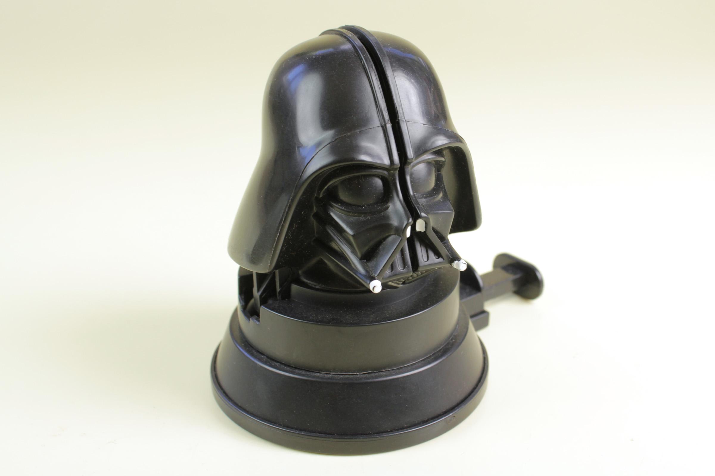 KFC Darth Vader