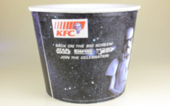 KFC Chicken Bucket