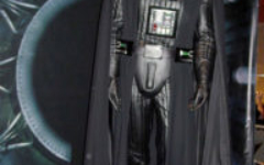 Episode 3 Darth Vader Costume