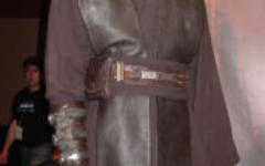 Episode 3 Anakin Costume