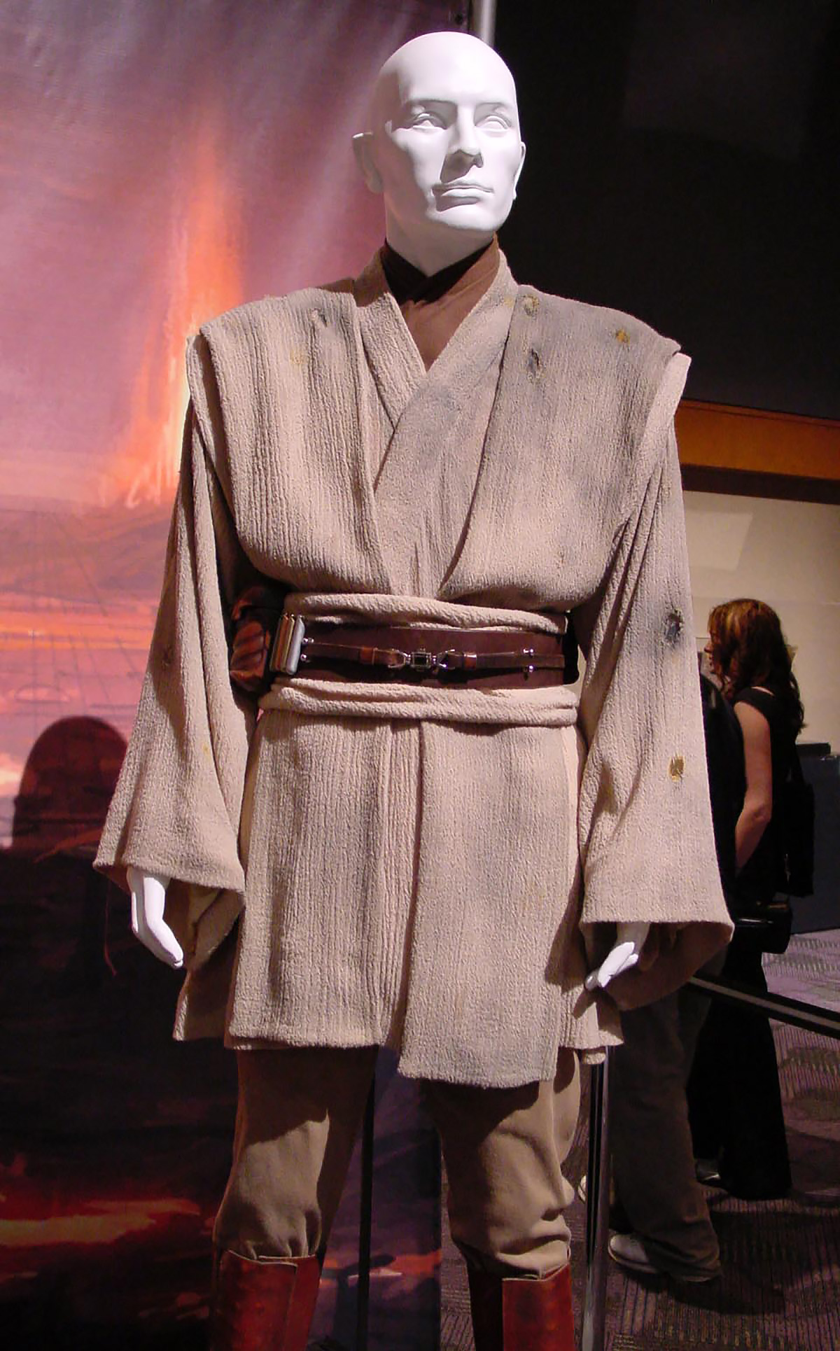 Episode 3 Obi-Wan Costume