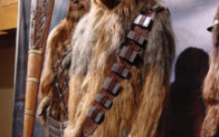 Episode 3 Chewbacca Costume