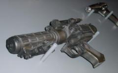 General Grievous' Blaster