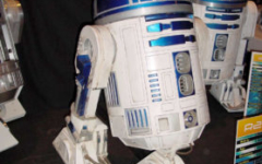 ILM Artoo-Detoo, R2 Builders Room