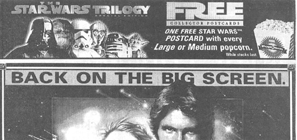 NZ Star Wars Movie Premieres