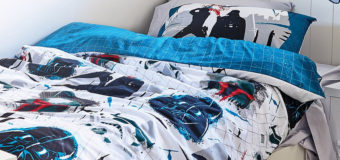 Star Wars Duvet Cover Set at Briscoes