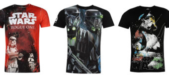 Full Print T-Shirts at BuyInvite