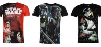 Full Print T-Shirts at BuyInvite