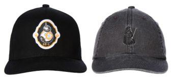 Star Wars Caps at Jay Jays