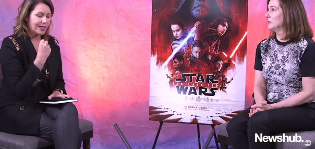 Taika Waititi for Star Wars