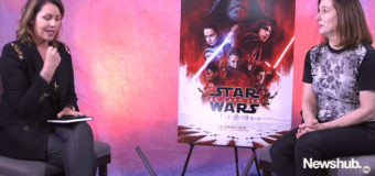 Kathleen Kennedy Wants Taika Waititi for Star Wars