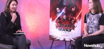 Kathleen Kennedy Wants Taika Waititi for Star Wars