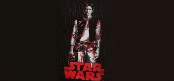 Han Solo T-Shirt at NZ GameShop