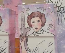 Princess Leia Pyjamas at Peter Alexander