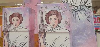 Princess Leia Pyjamas at Peter Alexander