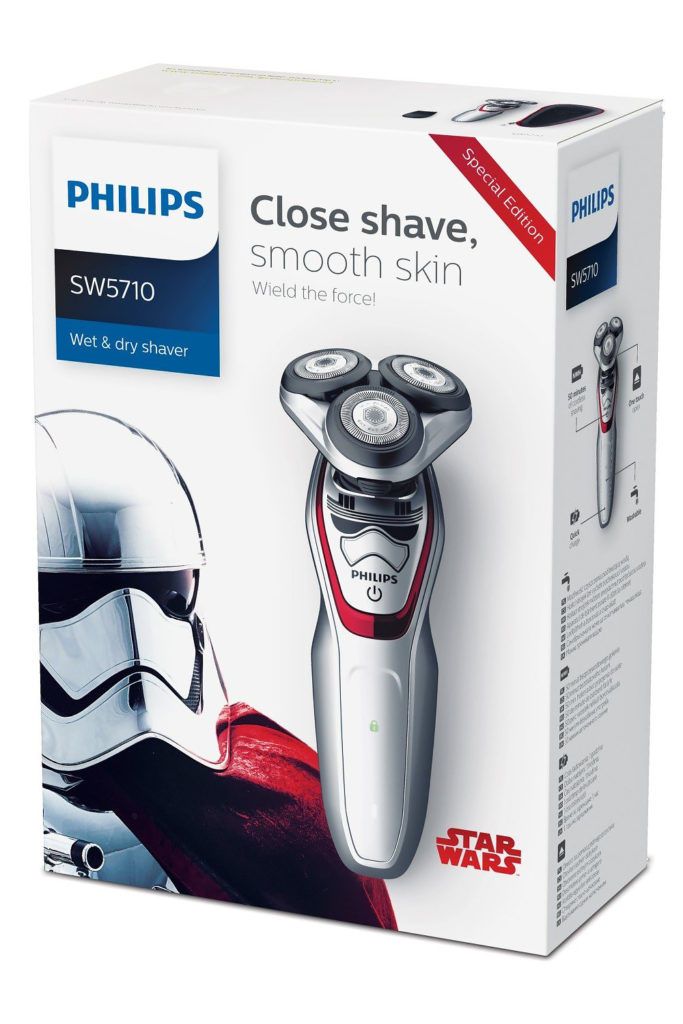 Philips Star Wars Shaver