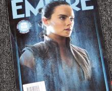 December 2017 Empire Magazine in Stores