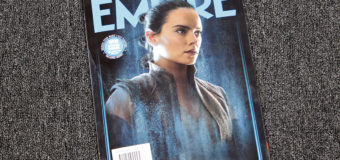 December 2017 Empire Magazine in Stores