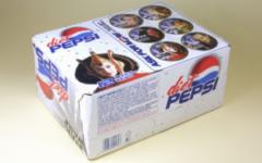 Diet Pepsi Star Wars 12-pack (NZ)