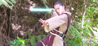 The Jedi Assembly – Bringing Balance to the Force