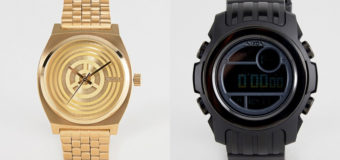 Nixon Star Wars Watches at Asos